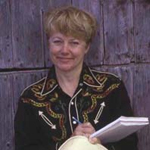 Barbara McGee | Contemporary western Commsion Artist